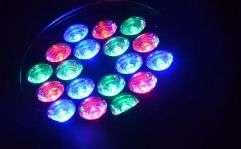 怎么样辨别LED舞台灯的好坏玉门